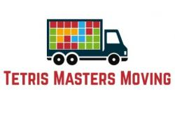 Tetris Masters Moving