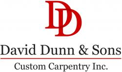 David Dunn & Sons Custom Capentry